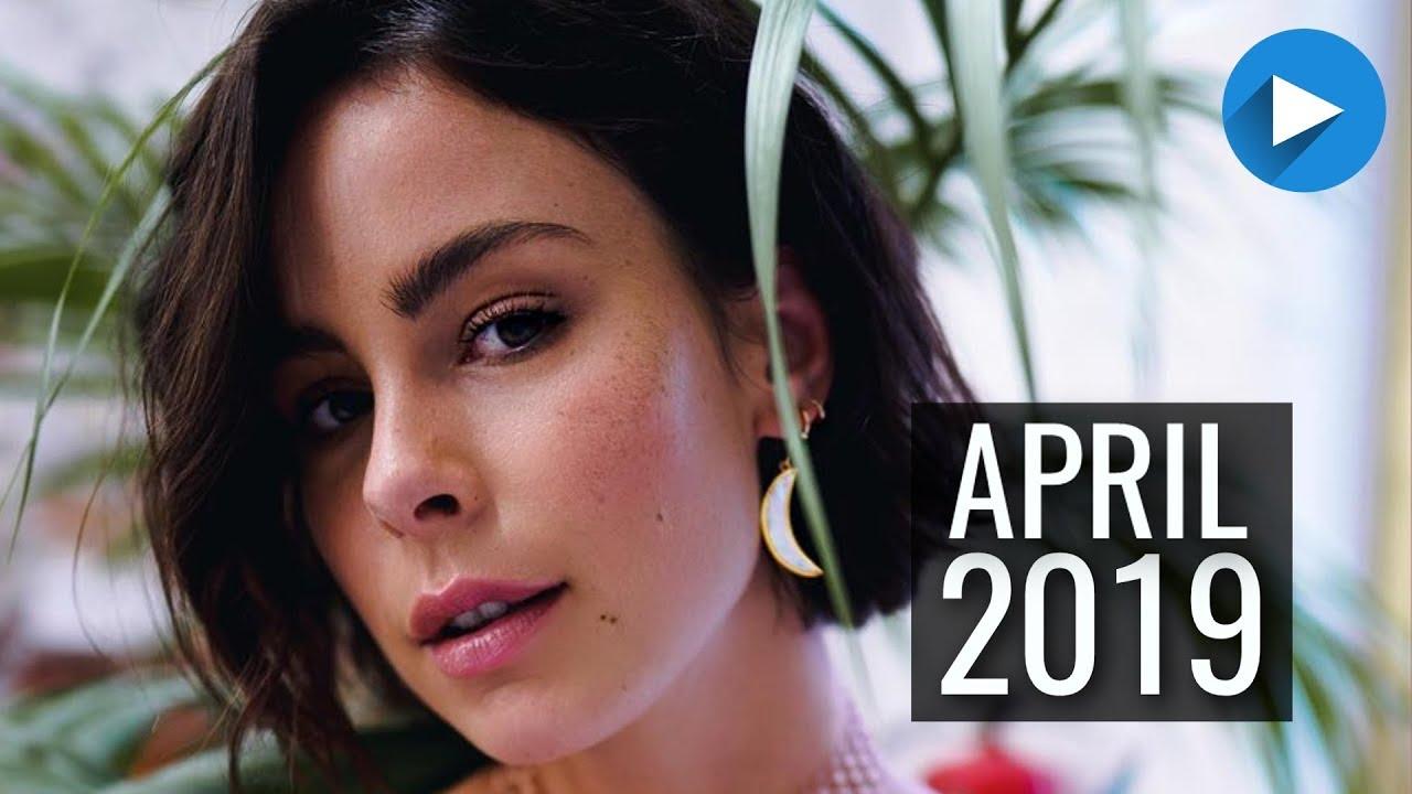 TOP 20 SINGLE CHARTS   APRIL 2019