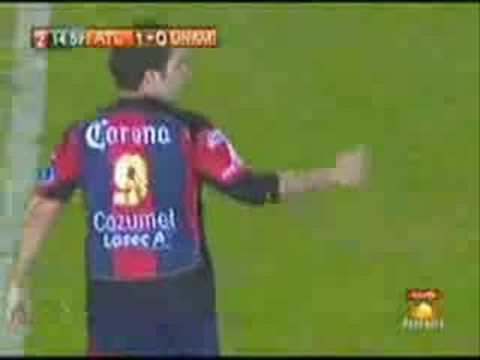 Goles De La Final Atlante vs Pumas