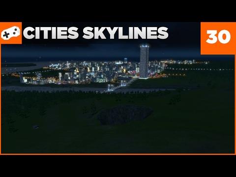 "Cities Skylines #30 | ""Manhattan"" | Mody"