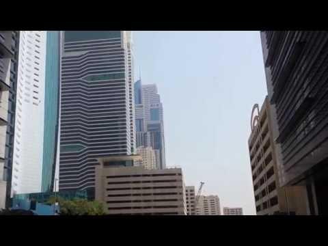 Самые крупные и надежные банки в Дубае, ОАЭ.