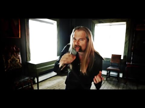 Jorn - Traveller (Official Video / Brand New Album 2013)