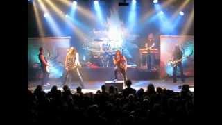 Amorphis - Better unborn - live Bochum - Zeche 2010