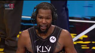 Kevin Durant on His EPIC Performance In Game 5, Postgame Interview | 2021 NBA Playoffs
