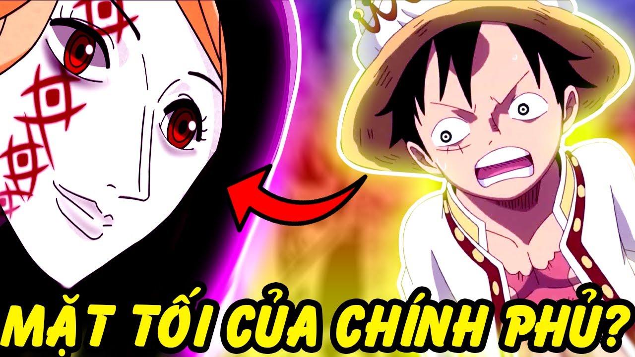 Những Sự Thật Của Chính Phủ Thế Giới One Piece