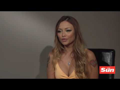 Exclusive Tila Tequila Interview Before Being Booted from Celebrity Big Brother