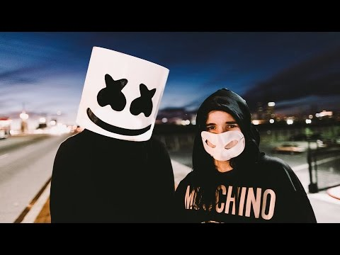 Skrillex & Marshmello - Feels ( NEW SONG 2017 )