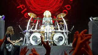 WhiteSnake 2019 - Shut Up & Kiss Me + Solo Drums + Is This Love? - Arenele Romane - Bucharest