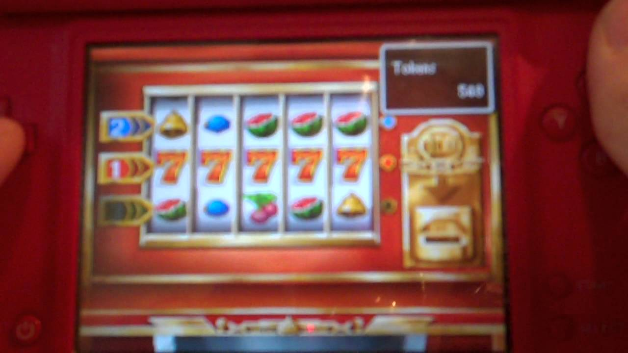 dragon quest 11 second casino