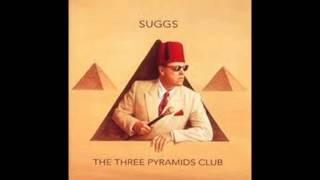 suggs- so tired