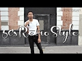 Men's 50's Retro Style Lookbook | FASHION FEBRUARY 2017