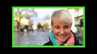 Anna Tenje tvingas böta för brott mot knivlagen - Smålandsposten