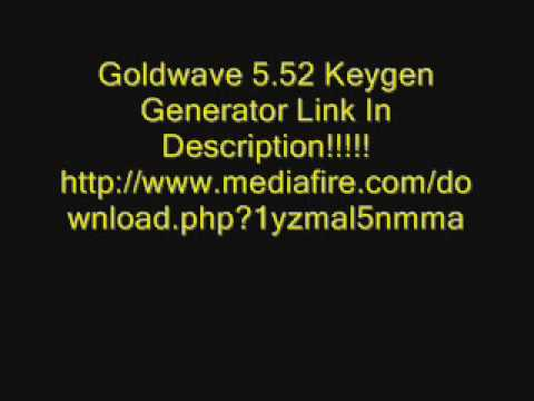 goldwave 6 18 keygen crack