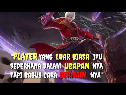 Kata Kata Motivasi Buat User Alucard Mlbb Indonesia