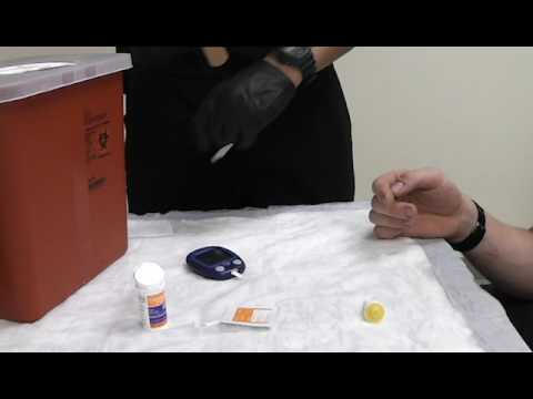blood-glucose-monitoring