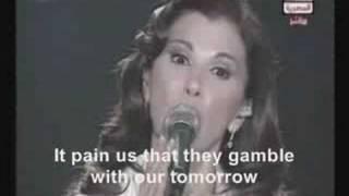 Video Mr President by Majida El Roumi (English subtitles) - Sayyidi El Rais download MP3, 3GP, MP4, WEBM, AVI, FLV Januari 2019