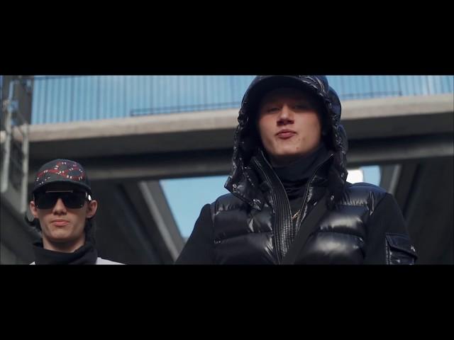Einár x Greekazo - Nmr1 (officiell musikvideo)