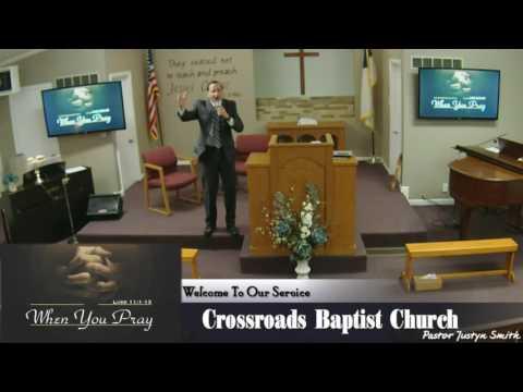 1.13.17 - 2017 Winter Revival - Pastor Aaron Samples
