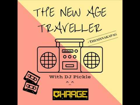 The New Age Traveller Ep1