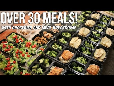 over-30-meals---meal-prep-with-groceries-and-macros---get-ripped-episode-10