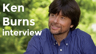 """Ken Burns and Dayton Duncan interview on """"Lewis and Clark"""" (1997)"""