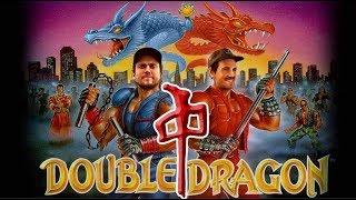''DOUBLE DRAGON'' Video - Scott Decenzo & Alex Morin