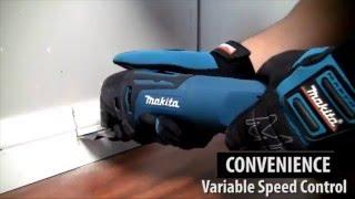 Makita TM3000C Oscillating / Multi Tool