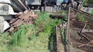 видео организации закупки лома металлов в Москве и области