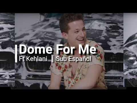 Charlie Puth - Done For Me║ En Español - Traducido - Subtitulado