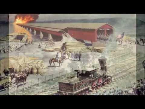 The Wrightsville Bridge Video