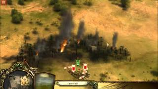gameplay sur lionheart kings of crusade partie 1