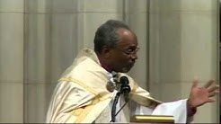 March 26, 2016: The Great Vigil of Easter, Sermon by The Most Rev. Michael Curry