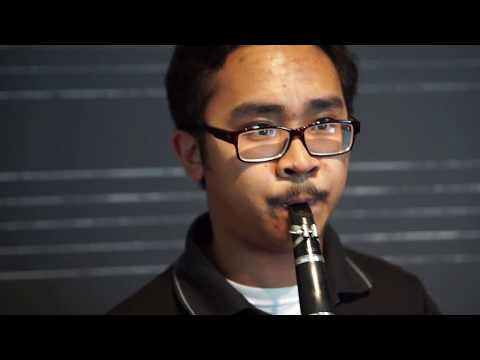 A Clarinetist and A Conductor | Growing Up With Classical Music