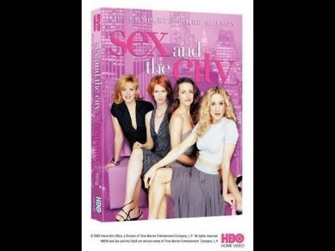 Download Opening To Sex & The City:The Complete 3rd Season 2002 DVD