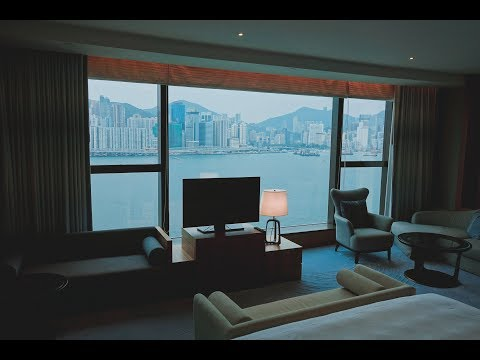 Kerry Hotel, Hong Kong 香港嘉里大酒店 (1080 HD - 2:04 )