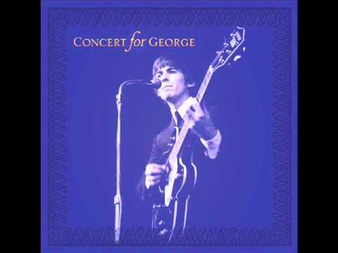 Concert For George - All Things Must Pass Lyrics