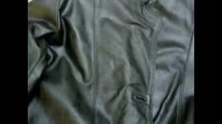 Como limpar ou tirar mofo de jaqueta de couro