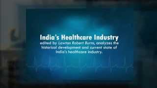 India's Healthcare Industry