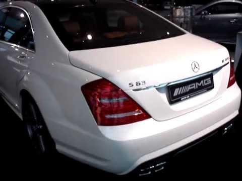 new 2012 mercedes benz s63 amg w221 youtube. Black Bedroom Furniture Sets. Home Design Ideas