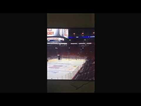 Lightning de Montréal !!!  TVA SPORT FAIL!!!! 2015 Playoffs Media Fail