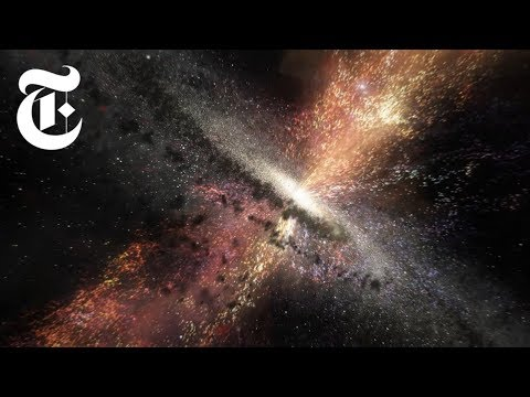 How Astronomers Are Circling a Black Hole | Out There
