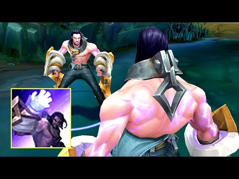 88 SYLAS ULT INTERACTIONS! (Illaoi, Udyr, Twitch, Morde, Leblanc and more!)