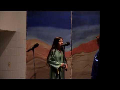 Sabbath Live Stream - Troy Adventist Academy Christmas Program (12-14-2019)