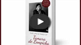 The Life & Times of Tamara de Lempicka