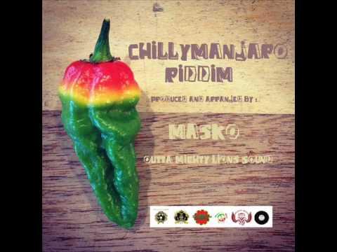 Chillymanjaro Riddim 2k17 by Mighty Lions Sound