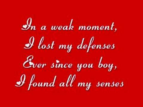 """If Cupid Had A Heart"" with lyrics by Selena Gomez"