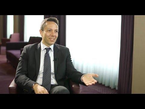 HBRP interview with Gianpiero Petriglieri, INSEAD - May 2017