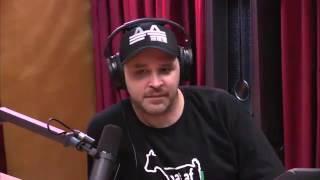 Joe Rogan talks VR porn