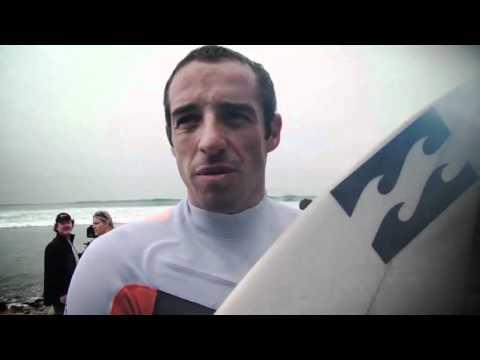 Tiago Pires Interview (English)