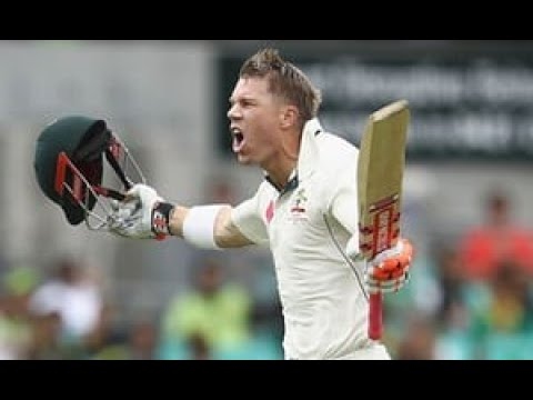 David Warner's talk of an Ashes war takes the joy out of cricket