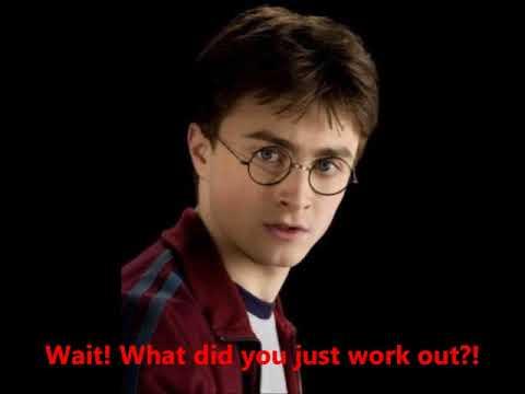 Harry Potter Secret Love Season 1 Episode 4